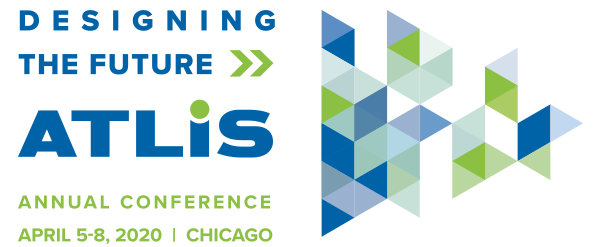 ATLIS ANNUAL CONFERENCE logo