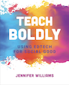 Teach Boldly book cover
