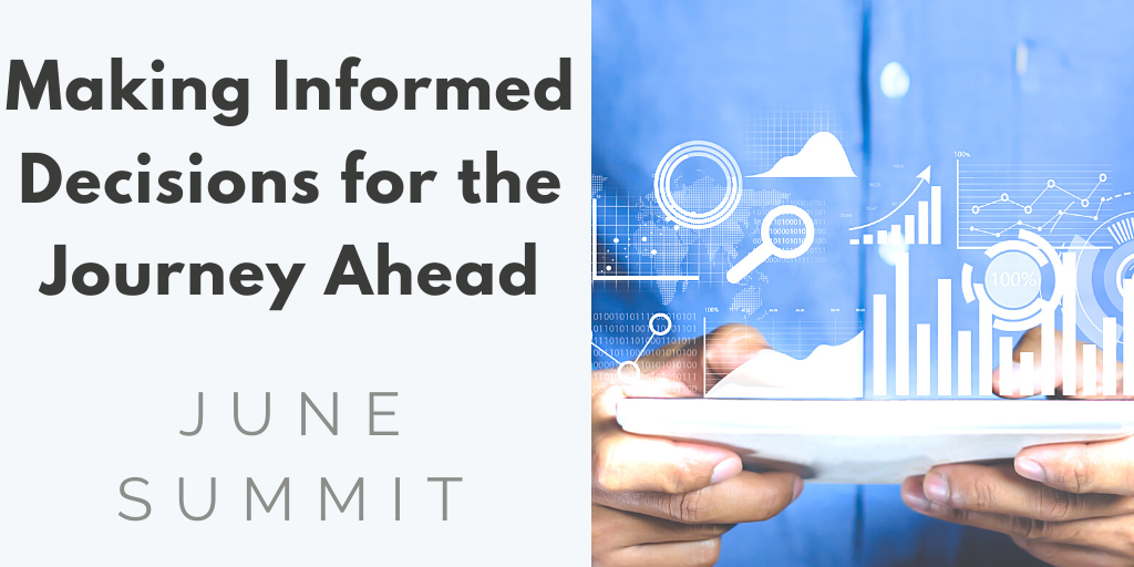 Informed Summit banner