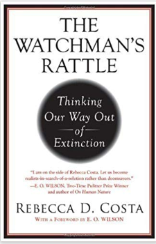 Watchman's Rattle Book Cover