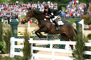 photo of equestrian